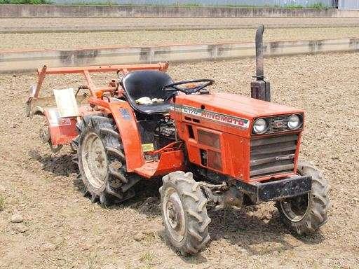今後、農作業をしたい人!