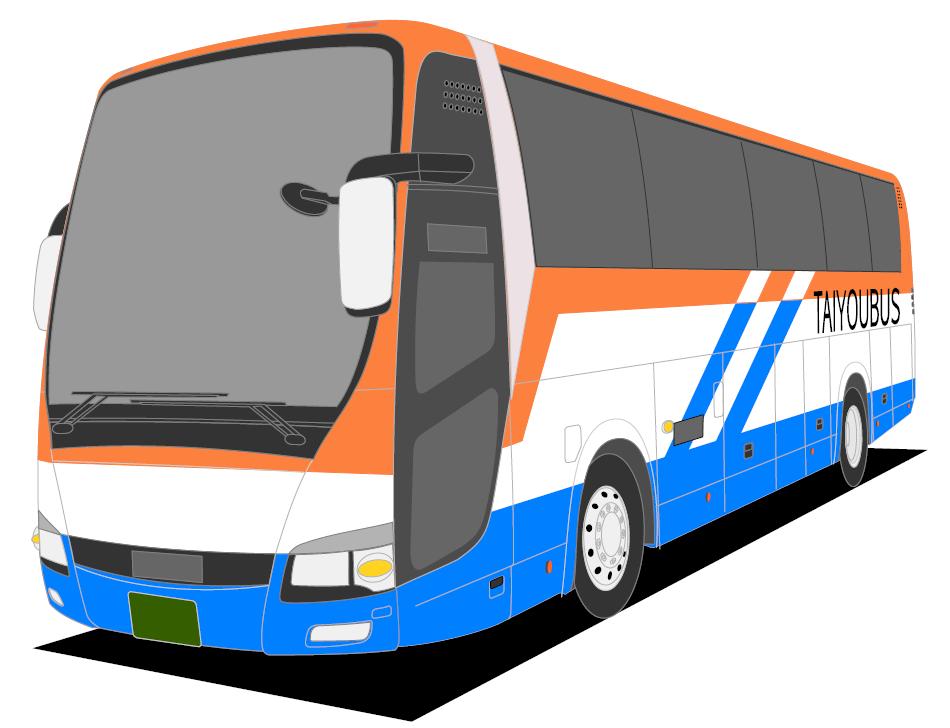 高速バスなど5台衝突、女児ら10人負傷 名神高速