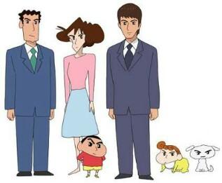 中丸雄一、『クレヨンしんちゃん』本人役で登場 アニメでは「少しオーラある」