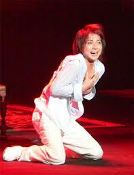 蜷川さん舞台に出演俳優