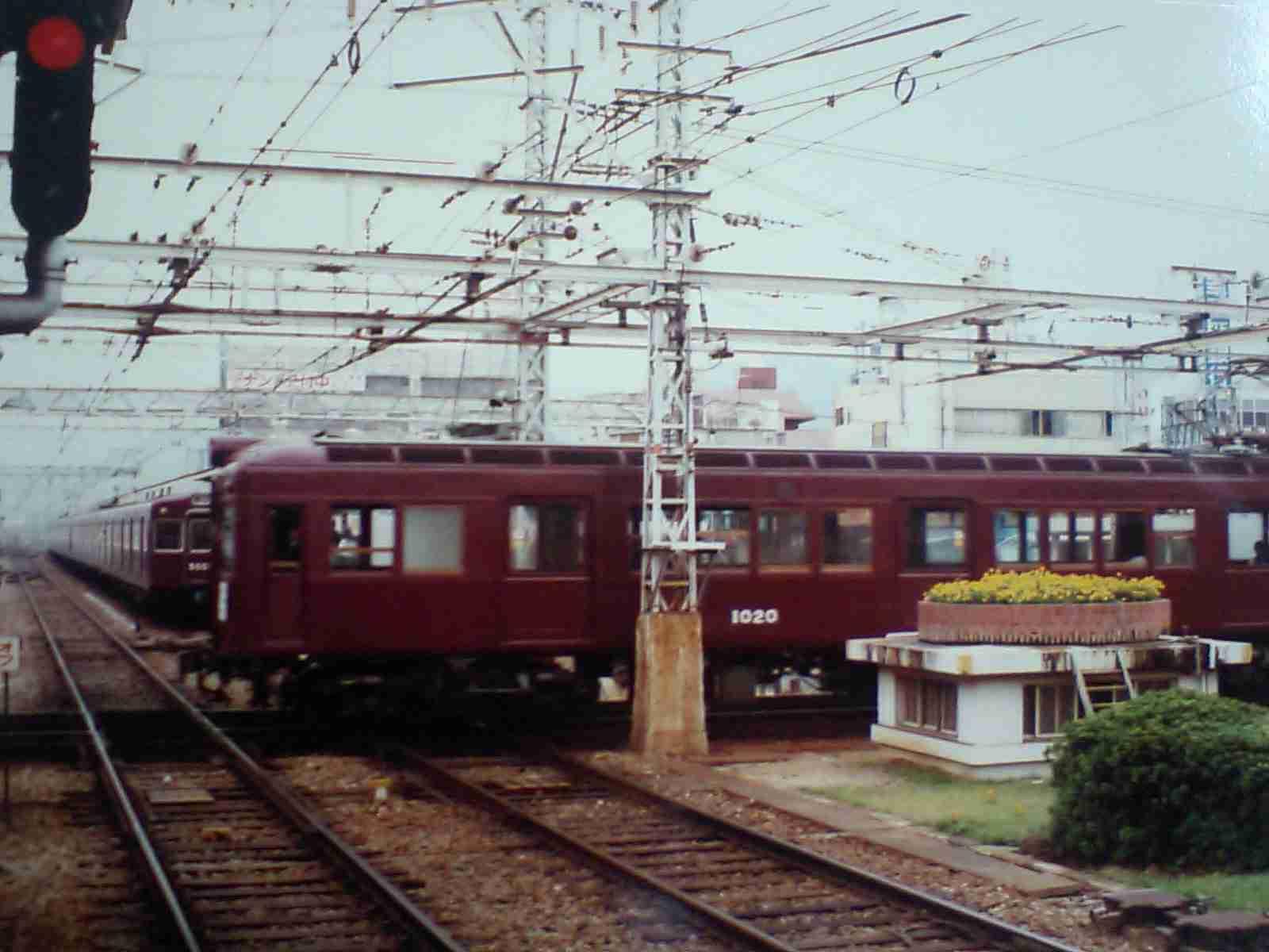 「阪急電車」がお好きな方♪