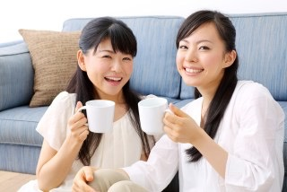 結婚後、友人を作る機会はありますか?