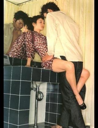 【うっとり注意】イケメン&美人のツーショット画像を貼っていくトピ