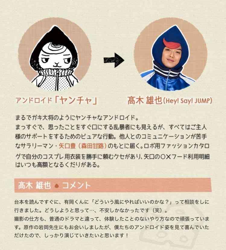 Hey!Say!JUMP大好きさん集まれ! !Part3