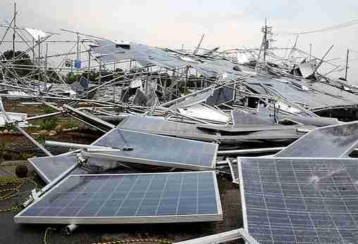 「太陽光パネルで民家包囲」計画もOK?! 発電設備めぐるトラブル相次ぐ 「熱中症」で訴訟にも発展