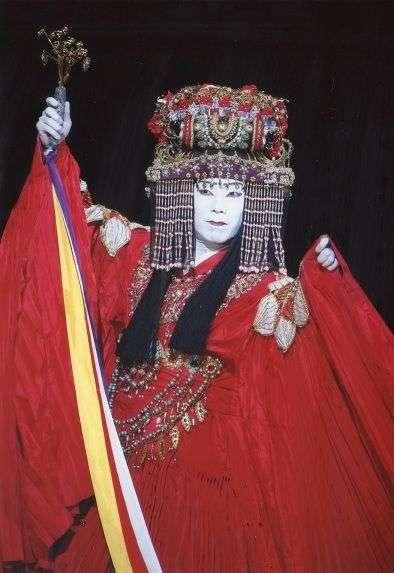 純粋に歌舞伎が好きな人、語りませんか