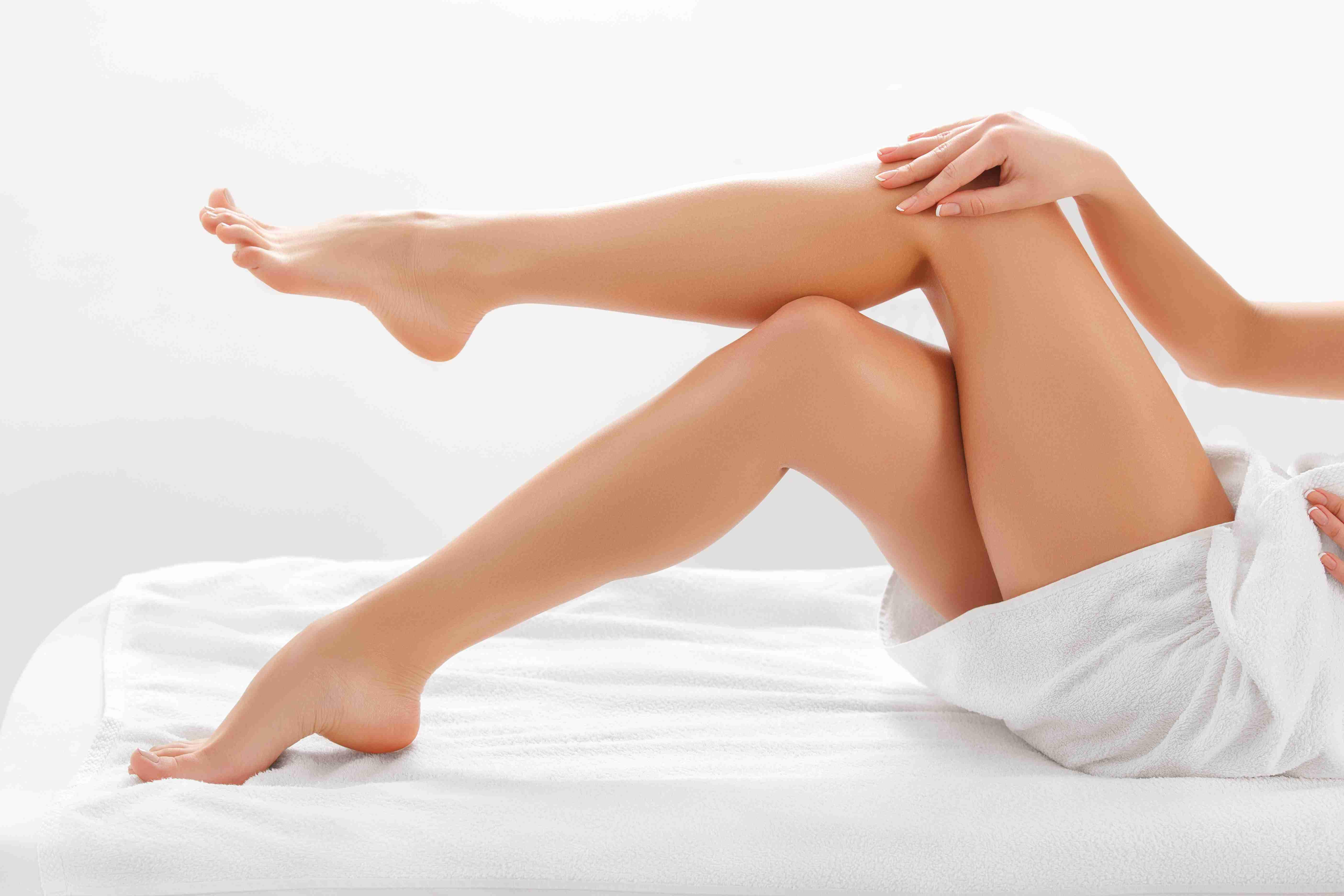男ウケだけを考えたら足の太さはどの位がいいの?