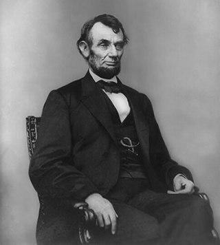 「リンカーン」見てた人
