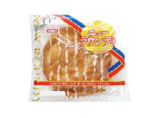 オススメの菓子パン教えてください