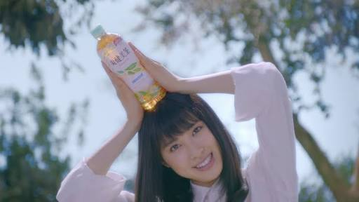 有村架純や新垣結衣 人気女優を起用したお茶CMバトルが過熱