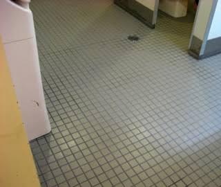 女子トイレあるある