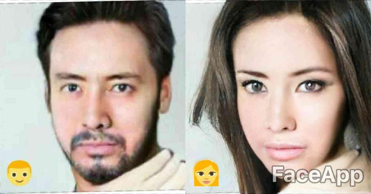 顔交換画像を貼るトピ
