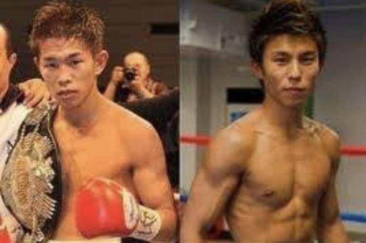 井岡一翔選手&谷村奈南が結婚 きょう二人で婚姻届を提出