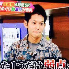 """陸・海・空の""""自衛隊肉体No.1""""決定戦"""