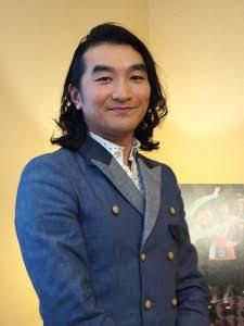 ロッチ中岡創一 TBS「ハロー張りネズミ」で地上波連ドラ初レギュラー