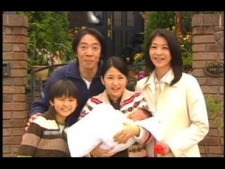 田中美佐子がTake2の深沢邦之と結婚した理由明かす「年齢的にヤバかった」