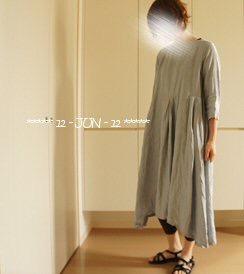 流行遅れファッション