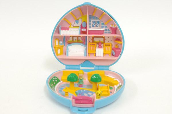 いまだに家にある子供の頃遊んでたおもちゃ