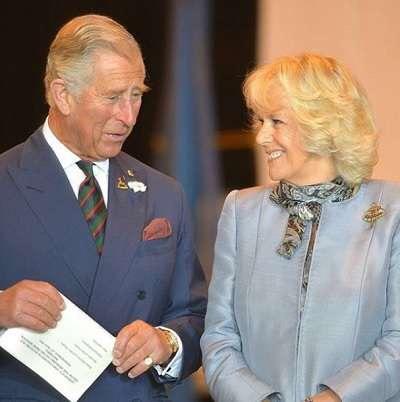 カミラ夫人、チャールズ皇太子との不倫後は「家から出られず。不愉快だった」