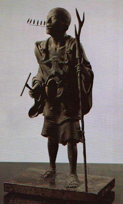 仏像、仏教の逸話などなど。