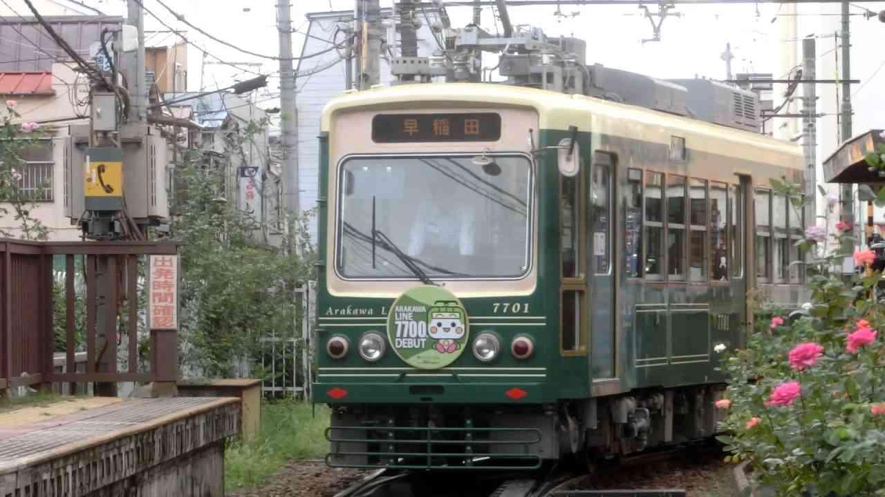 ガルちゃん、ローカル線の旅♪