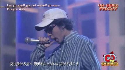 Dragon Ash、デビュー20周年で「Mステ」初出演決定