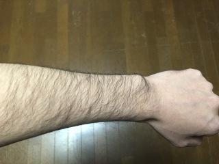 剛毛さんによる剛毛の為のトピ