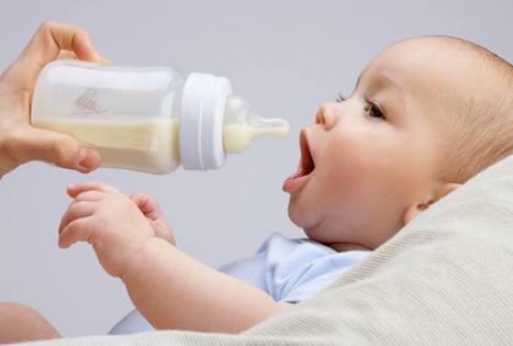 ベビールームや授乳室以外でミルク