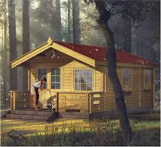 理想の隠れ家を考えるトピ
