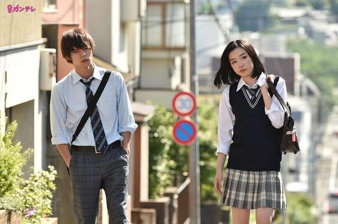 窪田正孝、28歳にして高校生役の主演 永野芽郁・新田真剣佑ら新ドラマ「僕たちがやりました」