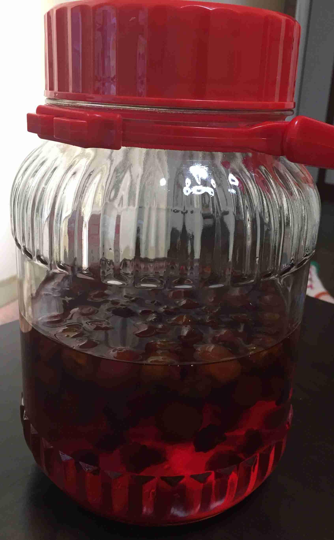 梅酒、梅シロップを作りたい