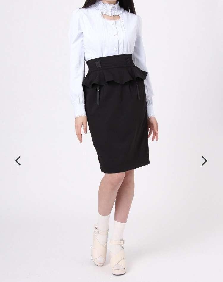 二度見したファッション