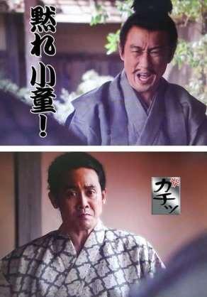 大泉洋さんの魅力を語るトピ
