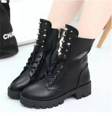 可愛い靴画像
