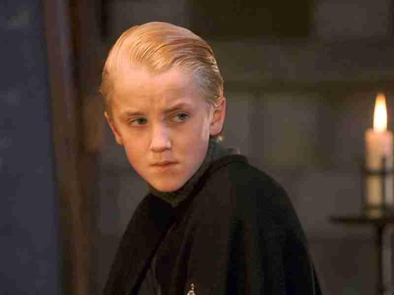 ホグワーツ魔法魔術学校に入学しました。どの寮?