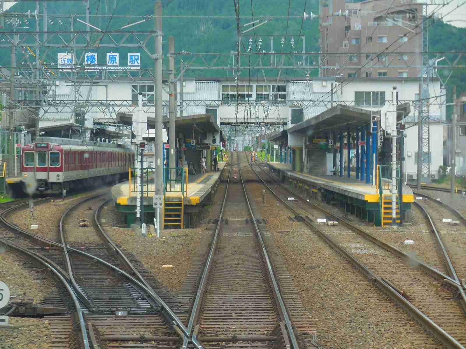 【日本全国】この駅がある鉄道路線名がわかったらプラス
