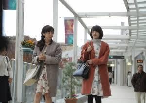 このドラマのこの服装が好き!