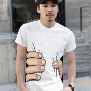 かわいいTシャツの画像
