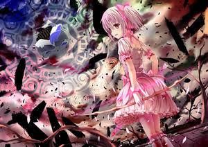「魔法少女まどか☆マギカ」好きな人!