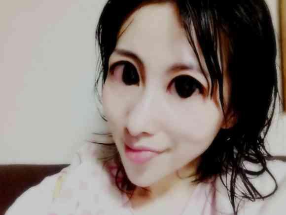 【画像】元おニャン子クラブ・大貫かおりの顔が怖い!加工か整形か…