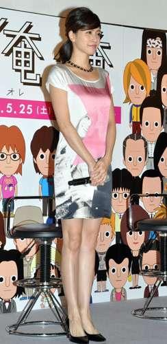 有名人の全身が写っている画像を貼るトピ