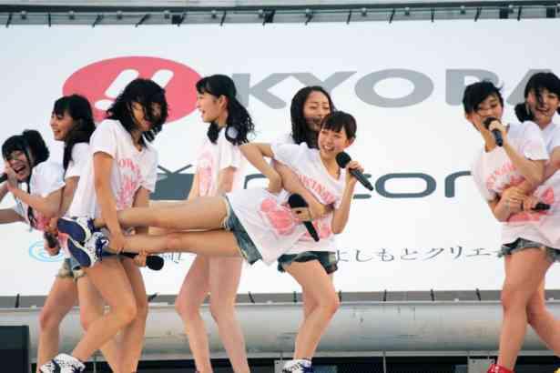 NMB48好きな人〜〜!