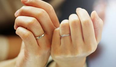 彼氏の結婚願望を感じた瞬間
