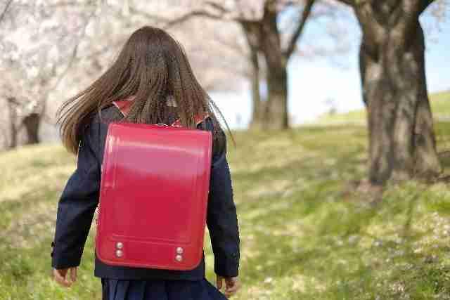 今、あなたが小学校に入学するなら何色のランドセルにしますか?