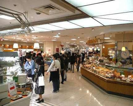 スーパー、デパ地下の惣菜を買う頻度