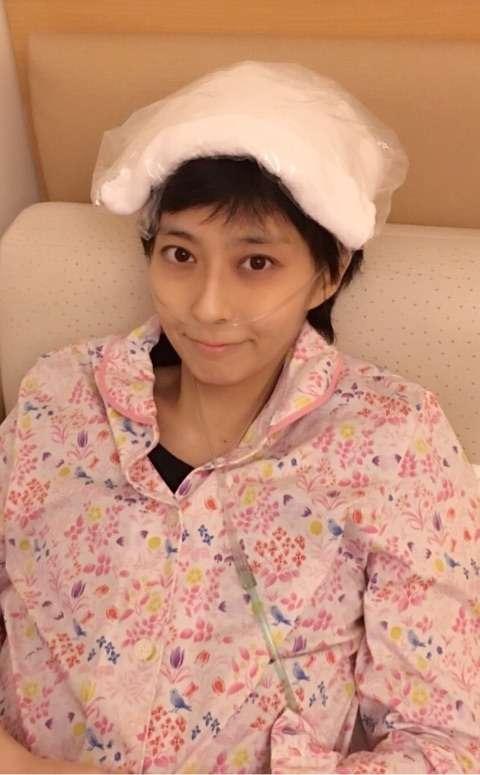 小林麻央、自宅療養へ点滴用ポート埋め込み手術「いつ退院できるかな」
