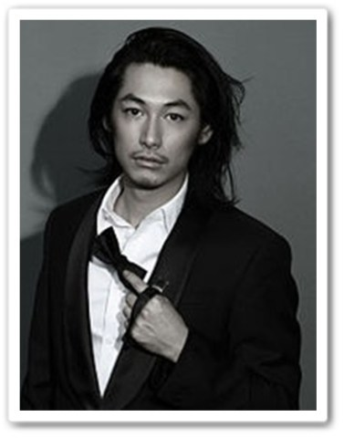 ディーン・フジオカ「晴れたカリフォルニアみたい」TOKIO長瀬智也と初共演