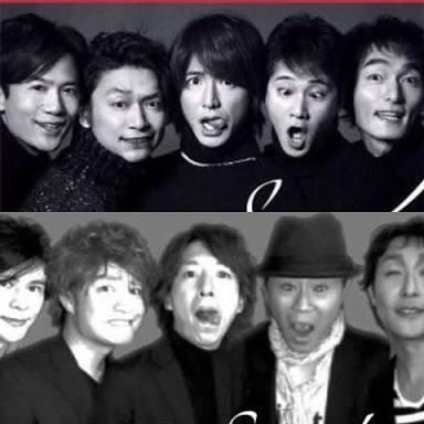 キムタクそっくり芸人・元木敦士「無限の住人」メイクを披露