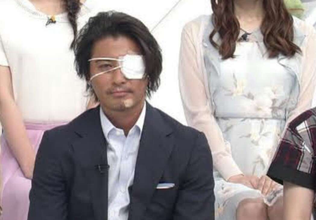 TOKIO城島 老化に諦めの境地!?メンバーは不安げ「病院行った方が」