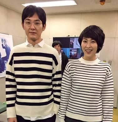 佐々木希や神田沙也加も なぜ、ペアルックがブームなのか